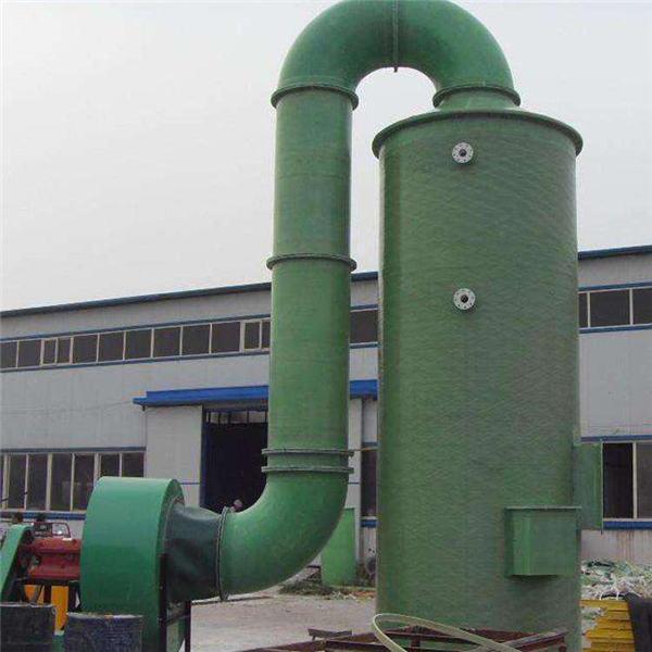 华益恒脱硫脱硝尾气净化系统