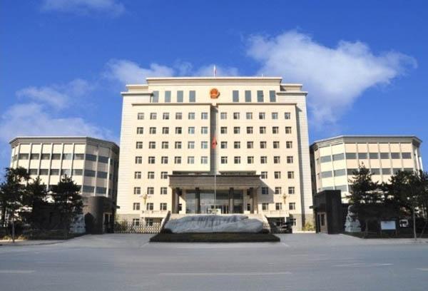 晋中中级人民法院中央空调维修